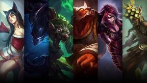 League Of Legends Letztes Update Zum Juli Sale Mit Preisübersicht